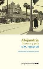 Alejandría : historia y guía