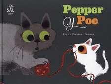 Pepper y Poe
