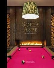 Sofia Aspe