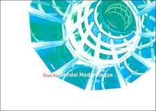 Toyo Ito:  Sendai Mediatheque
