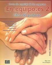 En equipo.es 2 - Libro del profesor