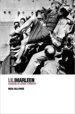 Lili Marleen : canción de amor y muerte