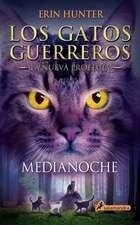 Gatos-Nueva Profecia 01. Medianoche