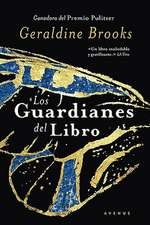 Los guardianes del libro