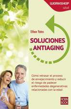 Soluciones Antiaging