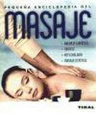 Pequeña enciclopedia del masaje