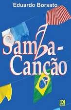 Samba-Cancao