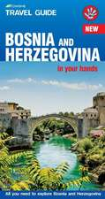 Bosnia and Herzegovina in Your Hands