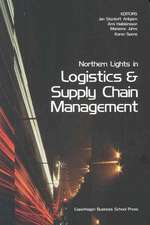 Northern Lights in Logistics & Supply Chain Management