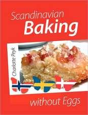 Scandinavian Baking without Eggs