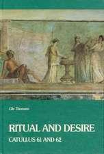 Ritual and Desire