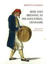 Beer and Brewing in Pre-Industrial Denmark