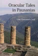 Oracular Tales in Pausanias