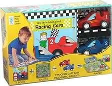 My Little Racing Circuit