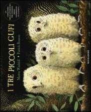 I tre piccoli gufi