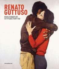 Renato Guttuso: Revolutionary Art