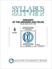Diseases of the Abdomen and Pelvis: Diagnostic Imaging and Interventional Techniques