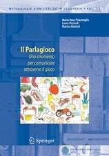Il Parlagioco: Uno strumento per comunicare attraverso il gioco