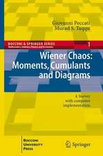 Wiener Chaos: Moments, Cumulants and Diagrams: A survey with Computer Implementation