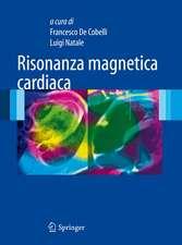 Risonanza magnetica cardiaca