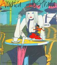 America Illustrated: The New Yorker