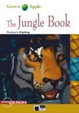 Jungle Book+cdrom