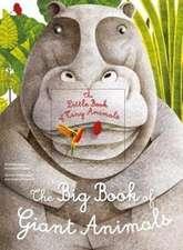 Big Book of Giant Animals