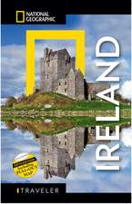 National Geographic Traveler: Ireland, Fifth Edition
