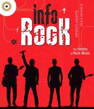 Info Rock: The History of Rock Music