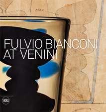 Fulvio Bianconi at Venini:  Opera and Art