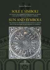 Sole E Simboli / Sun and Symbols