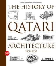 The History of Qatari Architecture from 1800 to 1950:  Norwegian Contemporary Art