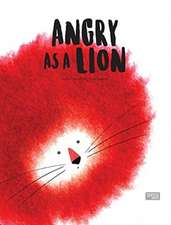 Pesavento, G: Angry as a Lion