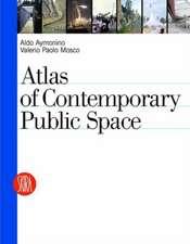 Contemporary Public Space