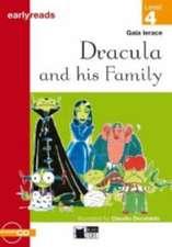 Dracula and His Family+cd