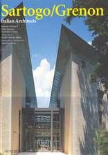 Italian Architects