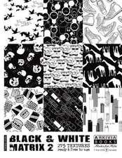 Black & White Matrix 2