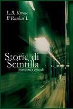 Storie Di Scintilla