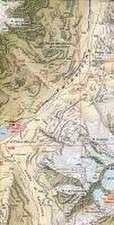 IGC Italien 1 : 25 000 Wanderkarte 108 Cervino Matterhorn
