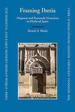 Framing Iberia: <i>Maqāmāt</i> and Frametale Narratives in Medieval Spain