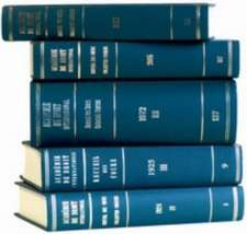 Recueil Des Cours, Collected Courses, Tome/Volume 354