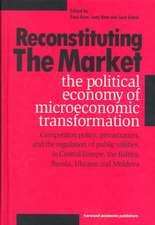 Reconstituting the Market