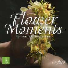 Flower Moments
