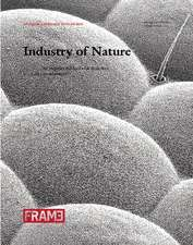 Industry of Nature:  Another Approach to Ecology
