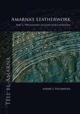 Amarna's Leatherwork