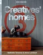 Creatives' Homes