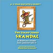 The Jimmy Jones Skandal