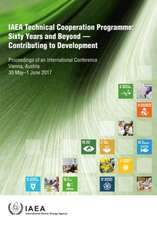 IAEA Technical Cooperation Programme