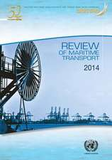 Review of Maritime Transport:  2014