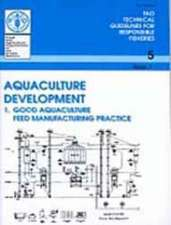 Aquaculture Development
